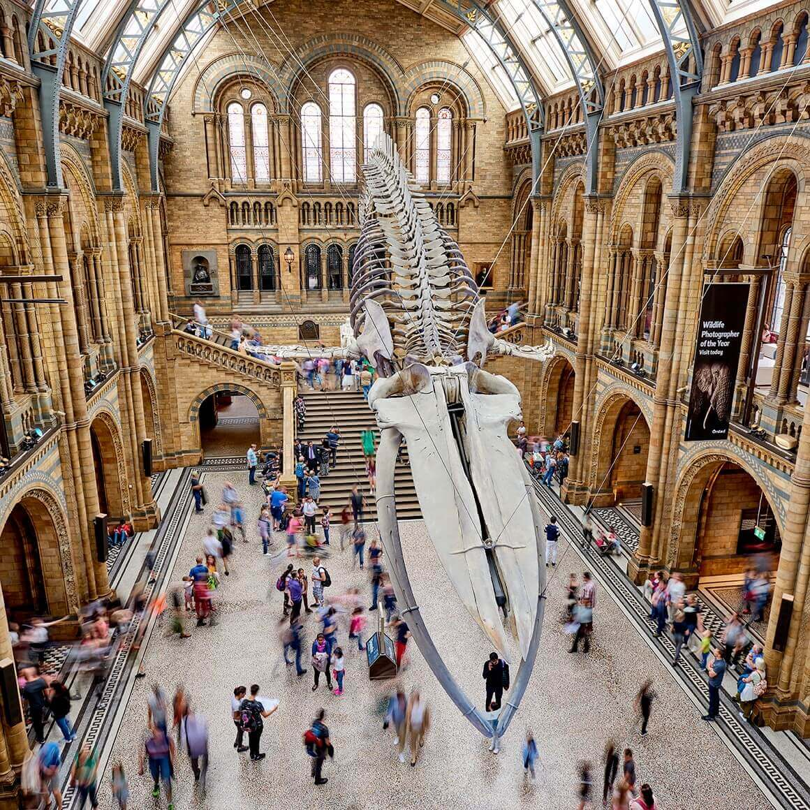8 attractions in the UK that are free to visit
