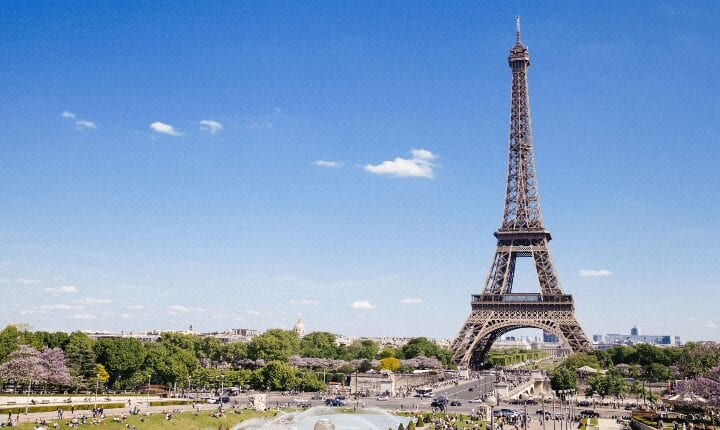 Paris: Enjoying the Delights of the City of Light