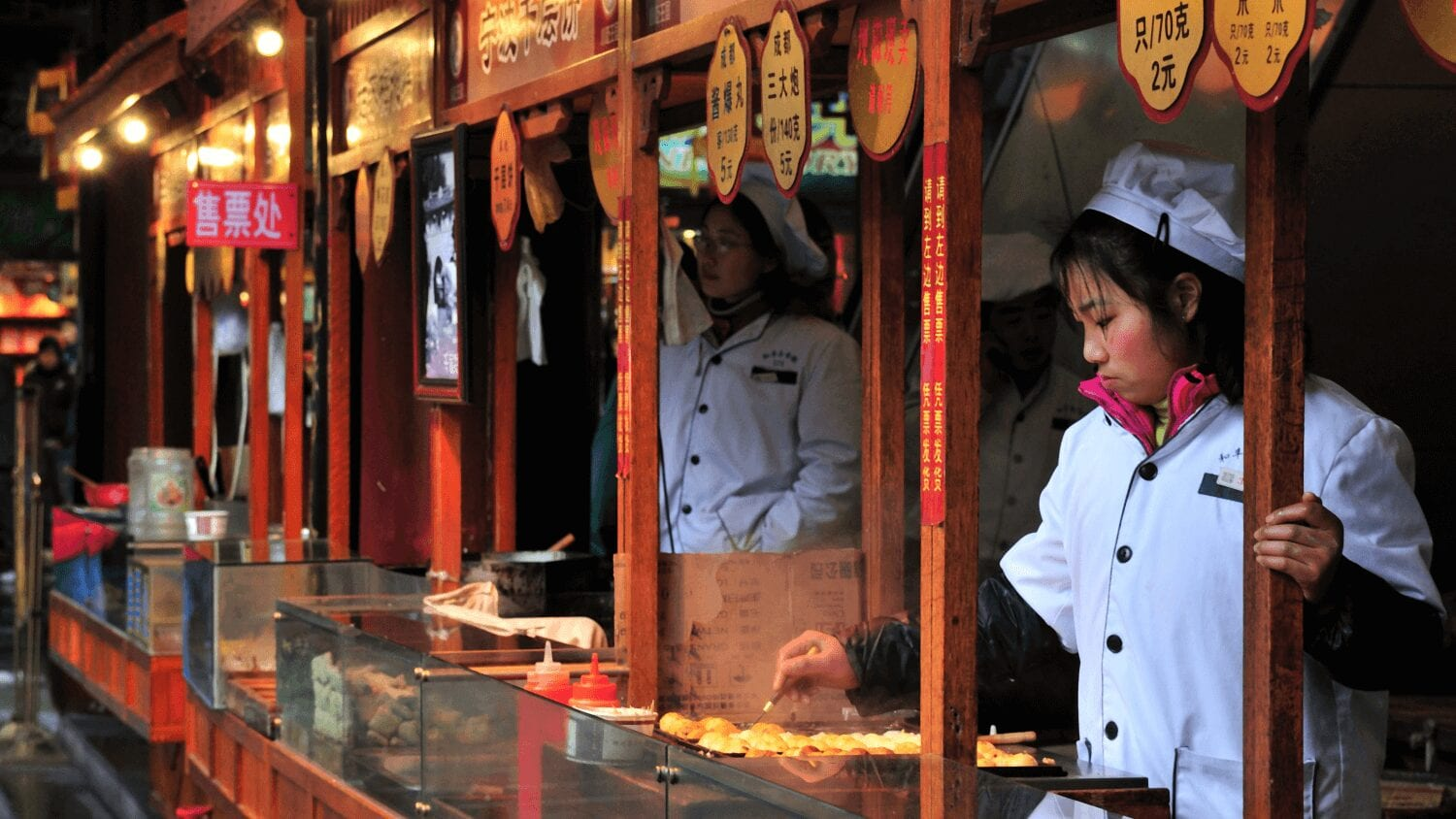 The 7 most underrated street foods in Shanghai