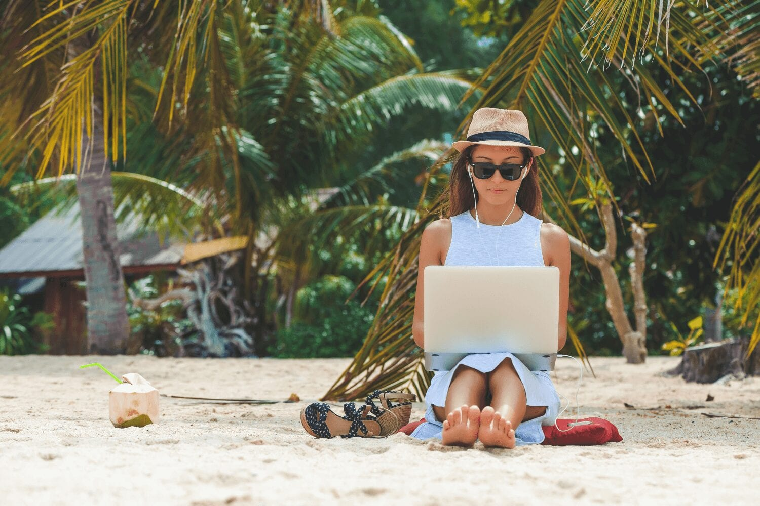 15 ways becoming a digital nomad changed my life