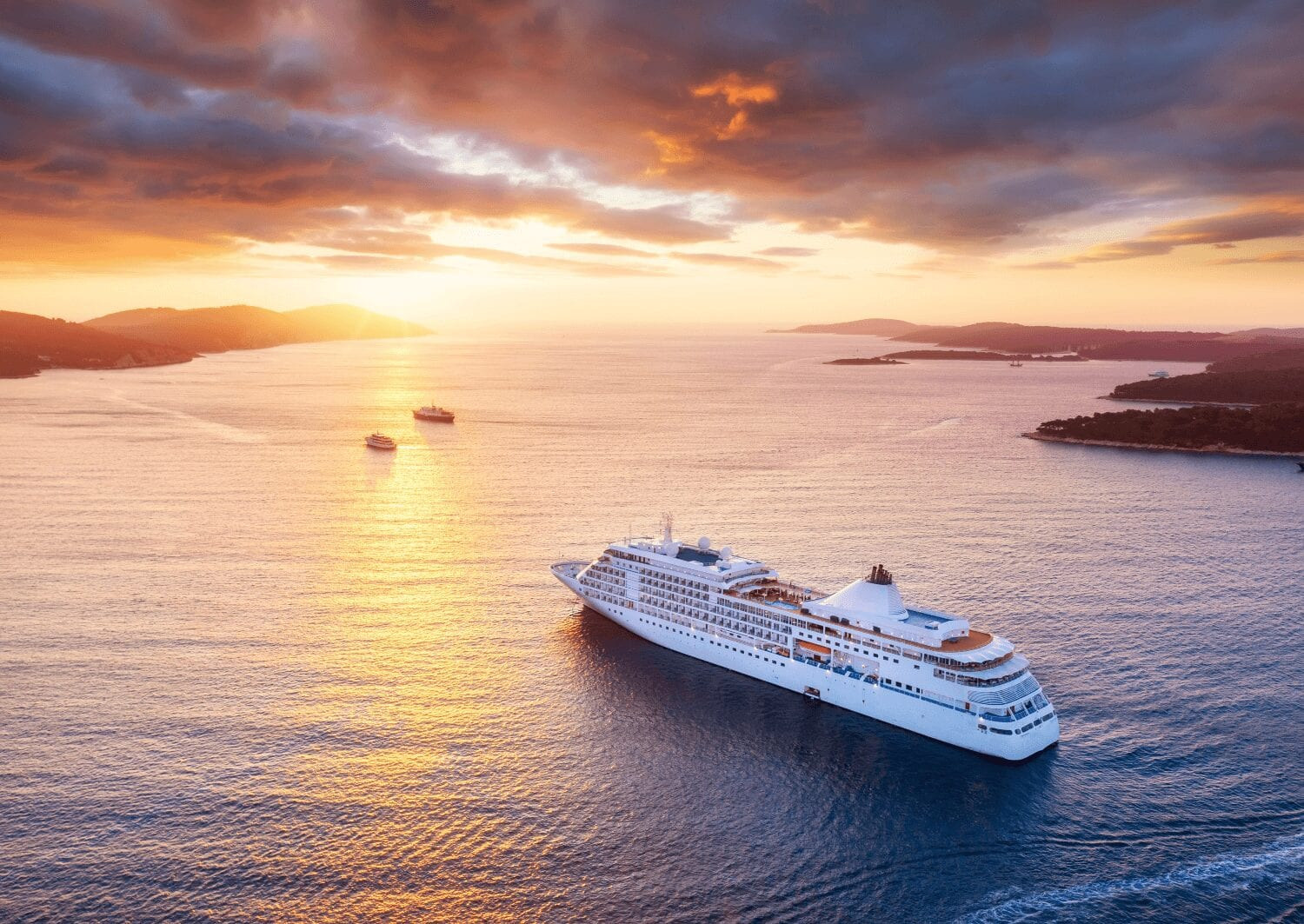 Is cruise travel right for you?