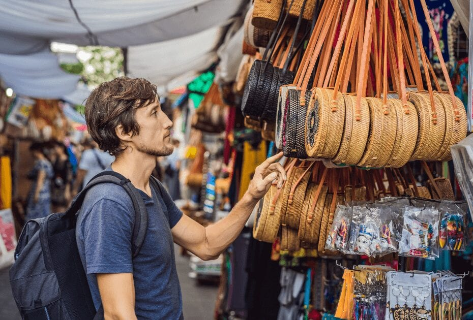 Haggling tips to avoid getting ripped off by locals in Indonesia