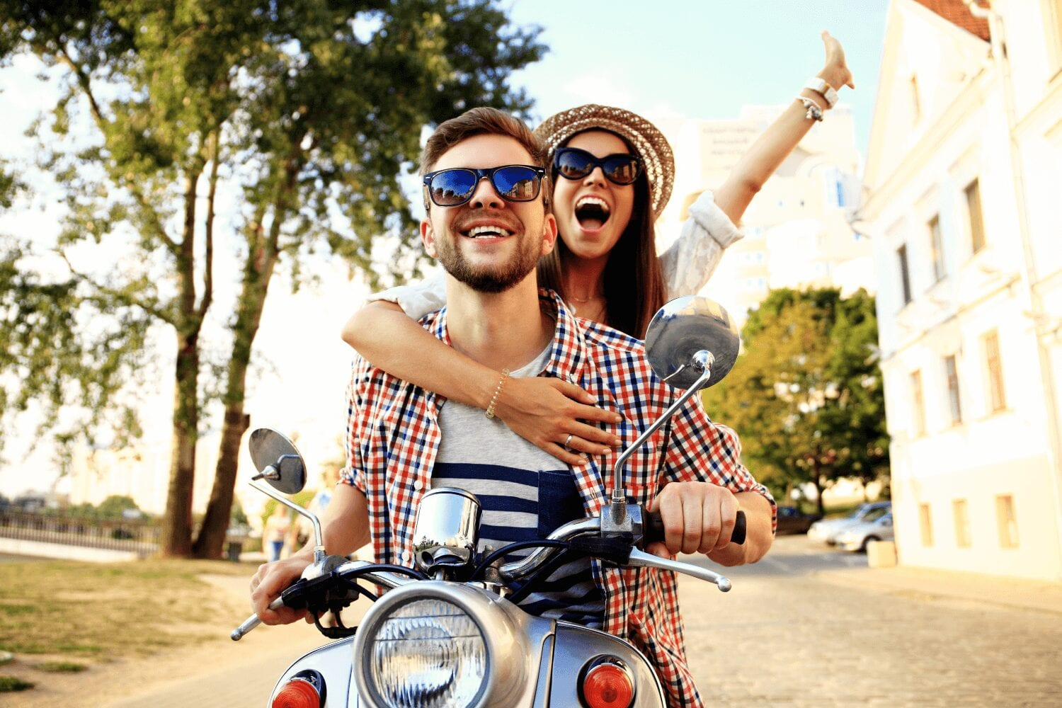 Traveling as a couple: How to avoid killing each other