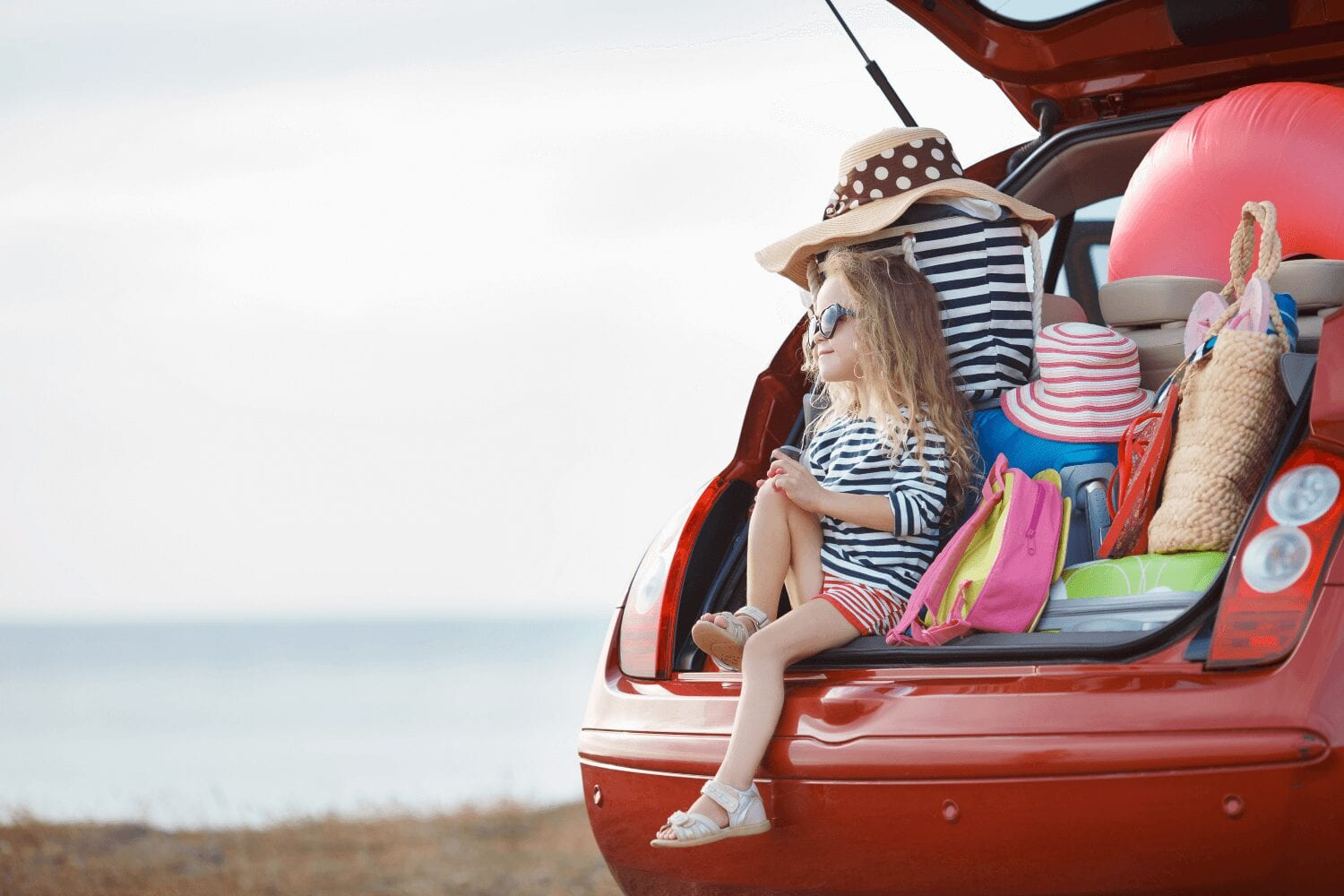 7 Common Mistakes you Should Never Make on a Family Road Trip