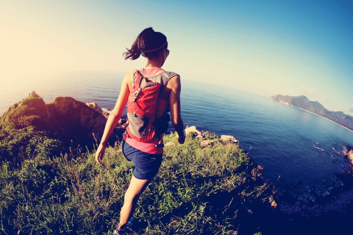 Tips to keep up your fitness goals while traveling