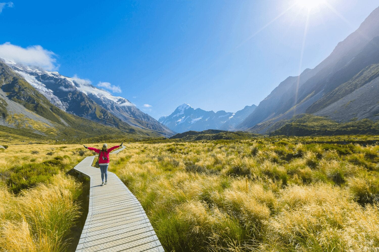 What you should consider before travelling solo