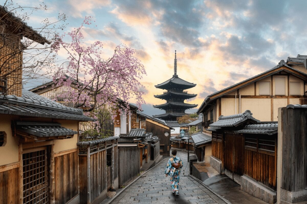 Tips for Surviving Japan Without Japanese