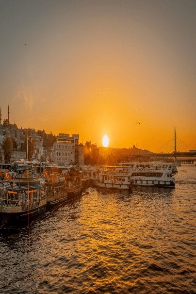 Istanbul: A World-class Budget Travel Paradise