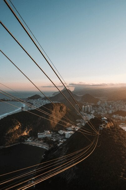 Rio In Two Minutes