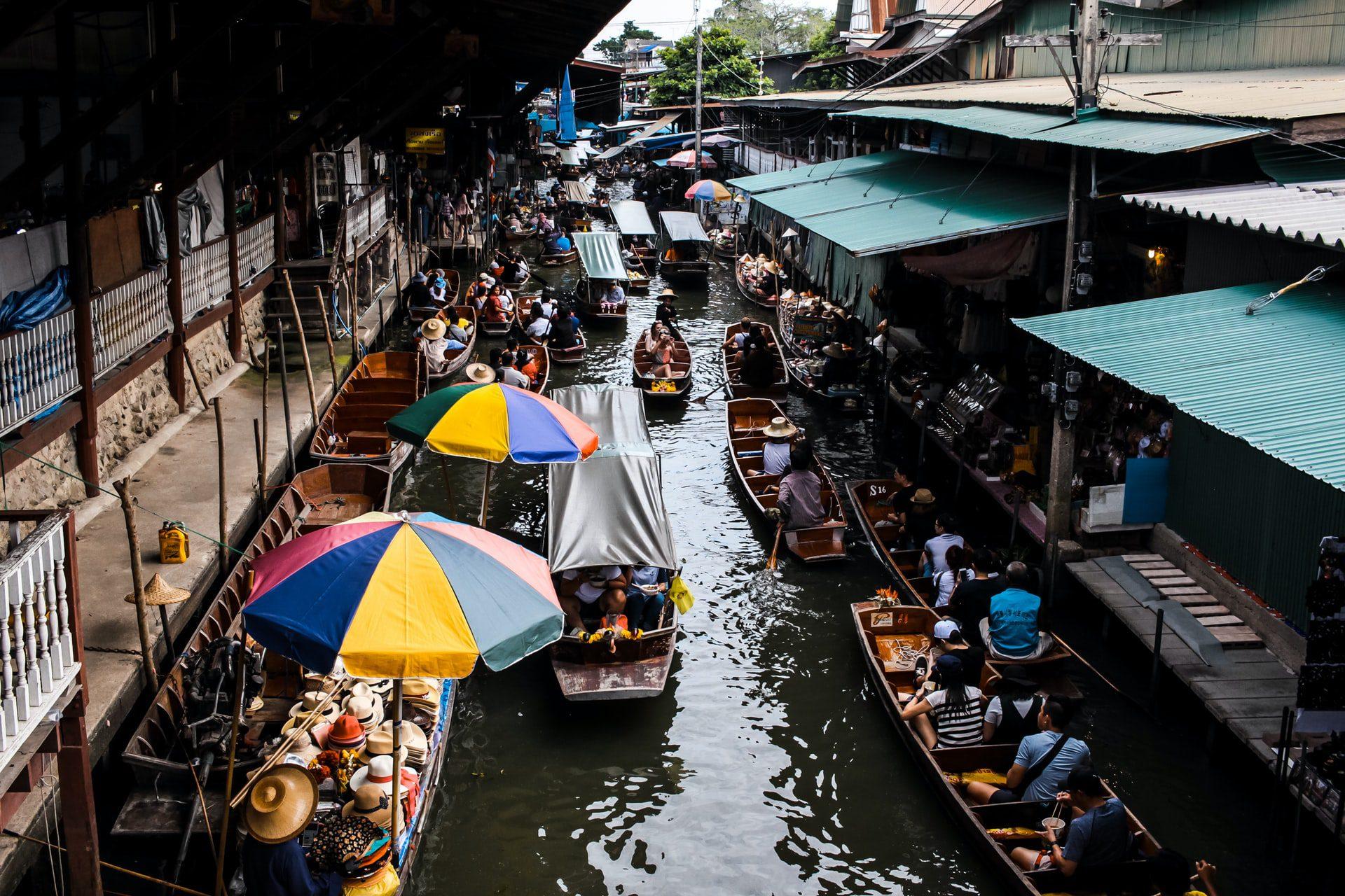 Popular things to do in Bangkok's Thonburi District