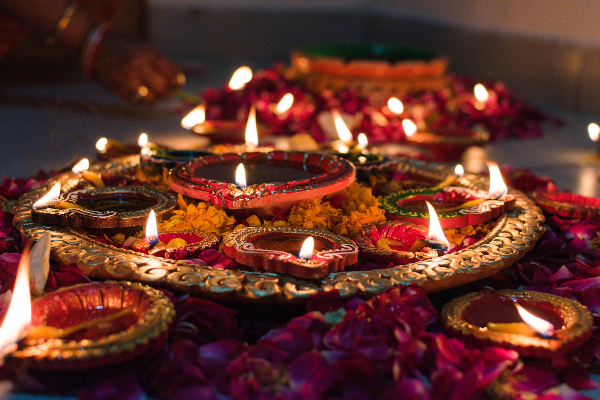 Diwali: Everything You Need to Know About the Festival of Lights