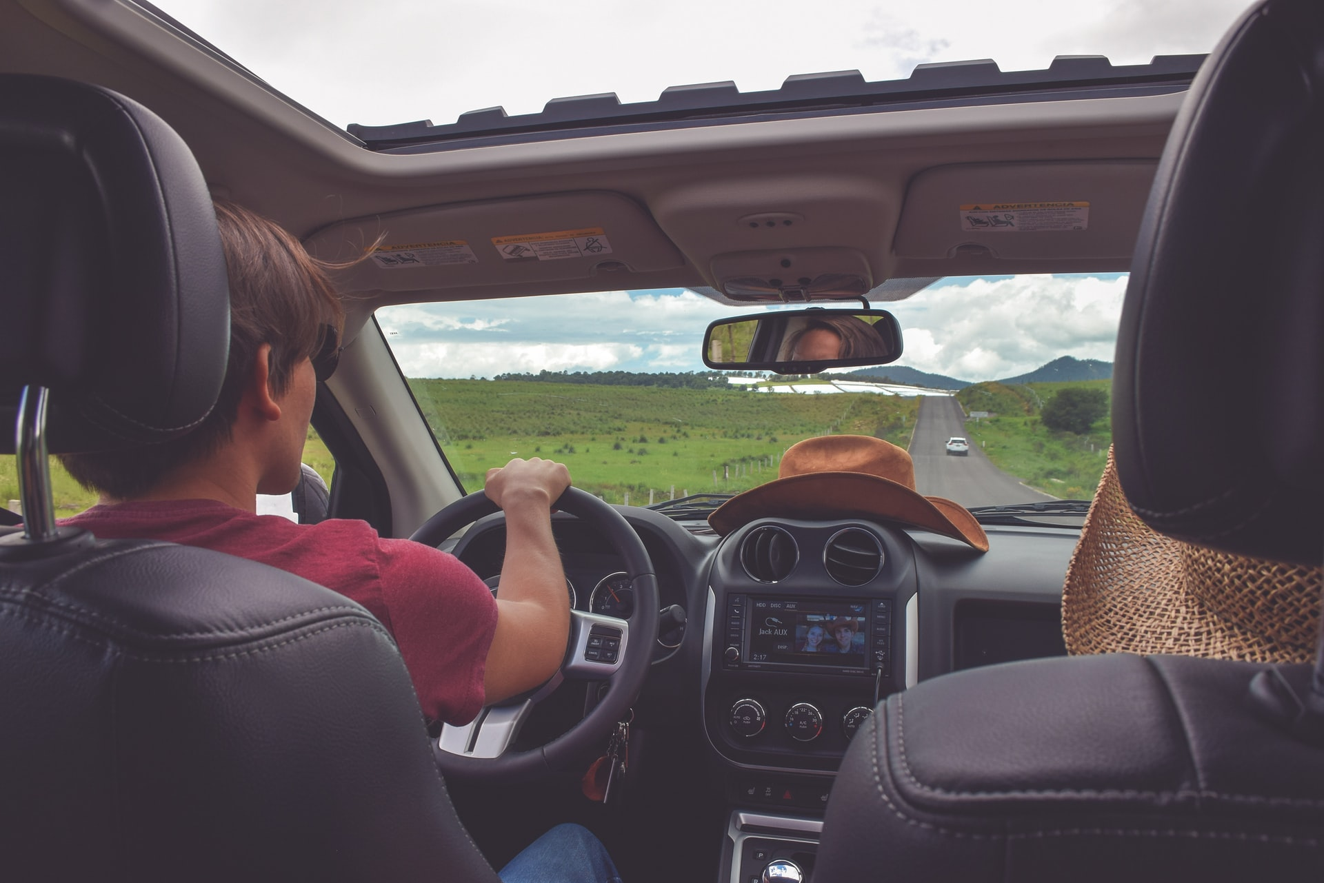 Driving in Mexico: How to get a Mexican Driver's License as a Foreigner